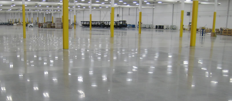 Epoxy Flooring Services Huntington Woods, Michigan