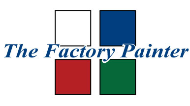 Commercial Painting Contractor - The Factory Painter